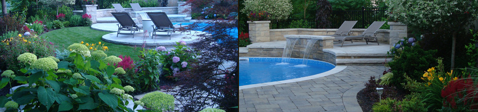 Shades of Summer Landscaping Projects