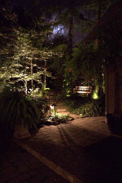 Landscaping Galleries Our Award Winning Work Shades Of